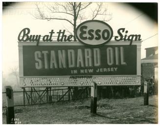 Billboards | The Vintage Car Show