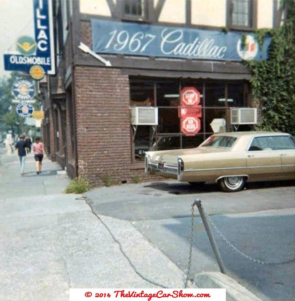 Car Dealerships Kingston Ny