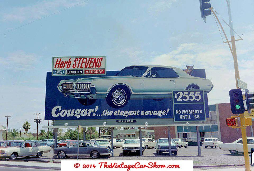 Car Dealerships The Vintage Car Show