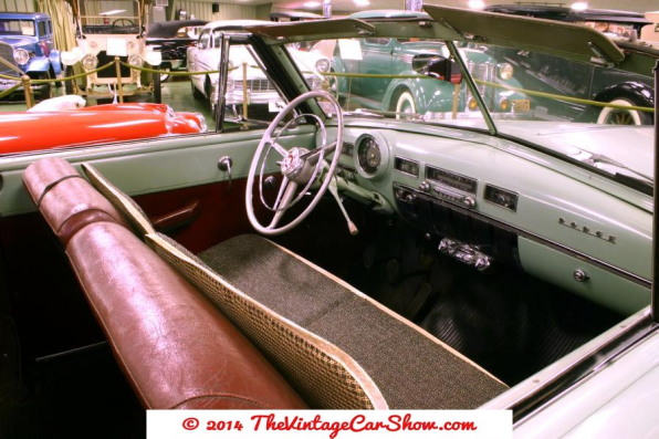 dodge the vintage car show. Black Bedroom Furniture Sets. Home Design Ideas