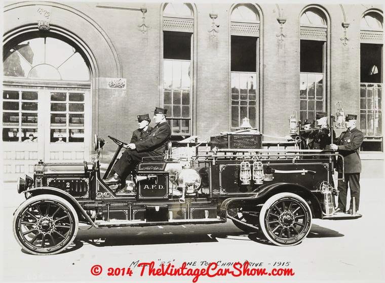 GMC Trucks History   The Vintage Car Show