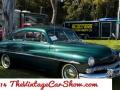 1950 Mercury Coupe - dk met grn - fvr