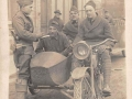 430th motor transport france military ww1