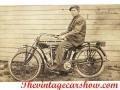 vintage motor cycles (4)