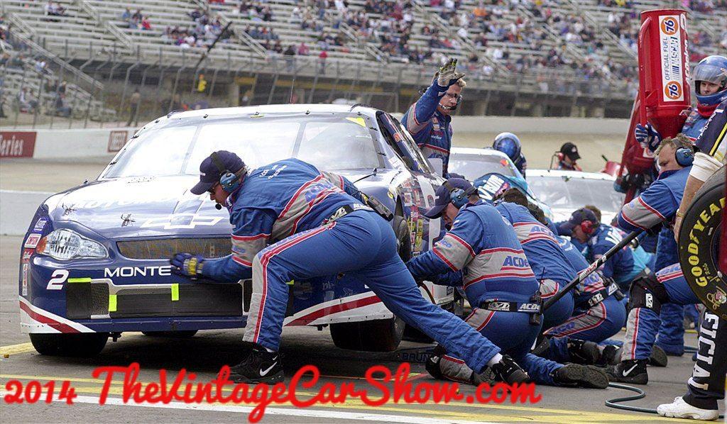 Vintage Nascar Races 13