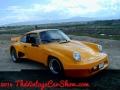 porsche-911-yellow