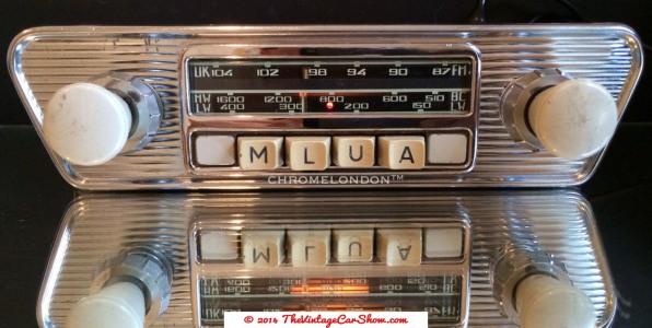 blaupunkt-heidelberg-vintage-chrome-classic-car-fm-radio-dual-dial-fully