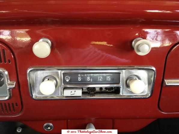 blaupunkt-vintage-car-radio