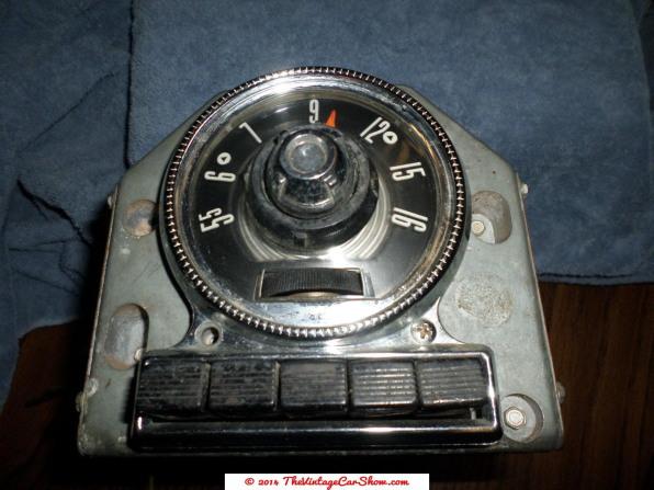 car-radio-ford