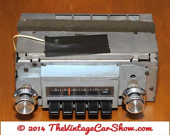 cassette-car-radios