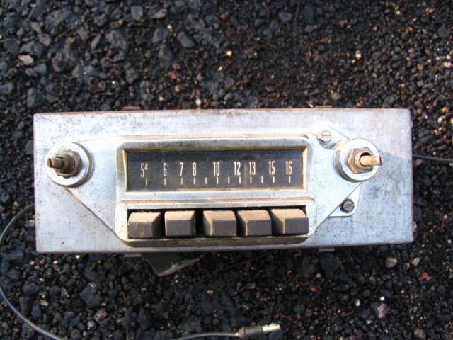 classic car parts  (30)