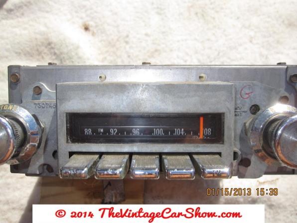 classic-car-radios