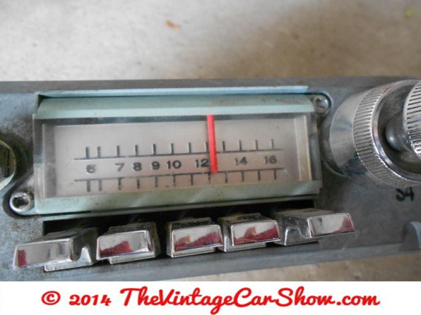 ford-push-button-am-radio-car-truck-5tms