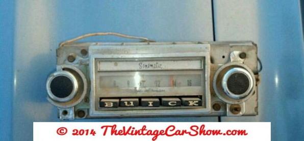 historic-car-radios