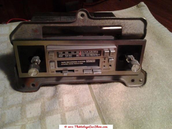 kraco-car-radiocassette-recorder-player