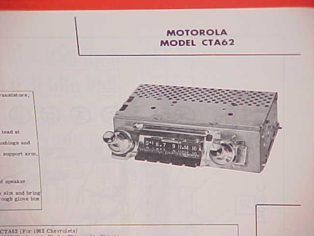 vintage motoroal car radios (2)