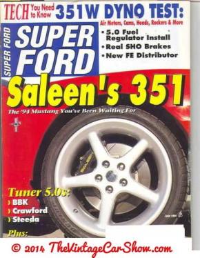 super-ford-30