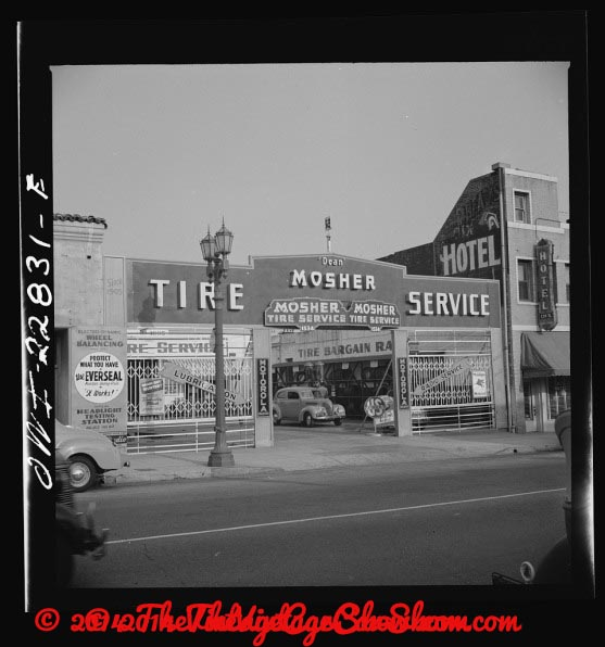 hollywood-california-tire-service-station