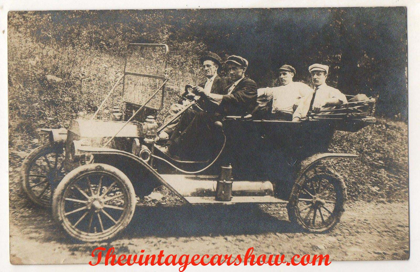 Grand Valley Auto >> Vintage Cars 1900 | The Vintage Car Show