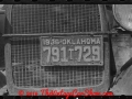 radiator-and-license-of-oklahoma-cotton-pickers-car