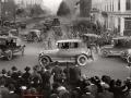washington dc traffic jam ~ 1925