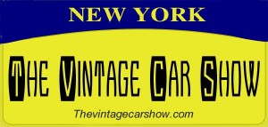 the vintage car show first magazine, banners, yard signs and business cards . orange county ny car shows schedules