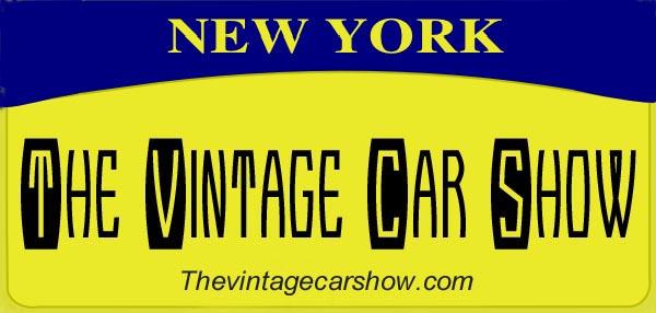 Vintage car tienda ny